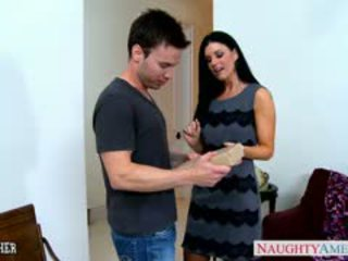 real brunette, real blowjob most, check fingering watch