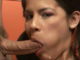 Ten Shots Vanished 2: Free Cum in Mouth HD Porn Video 7b