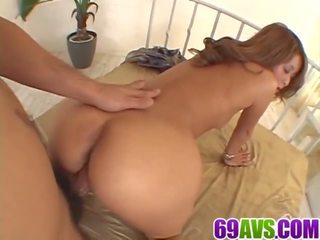 Kanoka Makes Magic with Her very Tight Pussy: Free Porn 12
