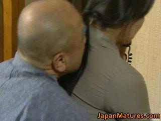 Japonez milf has nebuna sex gratis jav