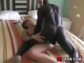 黑妞, 口交, 阴道性交