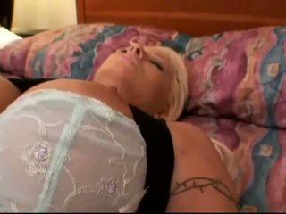 big boobs, saldainiai, biker