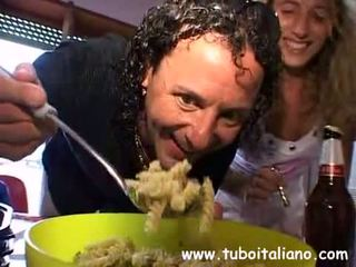 Itaalia emme quarantenne italiana
