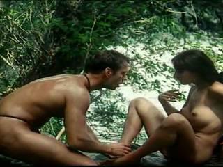 Tarzan meets jane: ฟรี วินเทจ เอชดี โป๊ วีดีโอ df