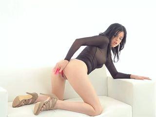 Tineri adolescență getting inpulit porno