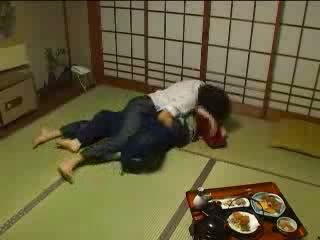Jepang molested by her husbands brother video