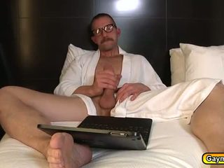 Sucking Step dads dick and anal fuck me