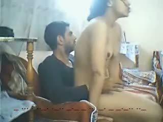 Egyptské dáma súložiť medzi two men-hot video