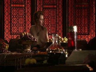 Sahara knite permainan dari thrones
