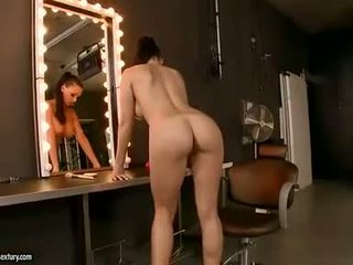 striptis, web pelakon prono