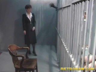 A künti prisoner
