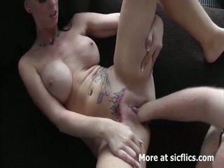 cực, tôn sùng, nắm tay mẹ kiếp sex
