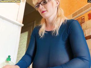 Xtreme saggy udders takarítónő casey deluxe, hd porn f9