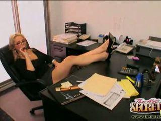 proaspăt birou, cea mai tare sex birou online, toate cumshot proaspăt
