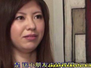 japonês, assfucking, buttfucking