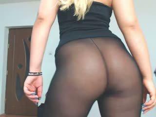blondes, pangkal besar