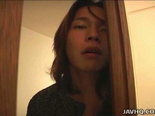ญี่ปุ่น วัยรุ่น gets สกปรก ใน the bath uncensored