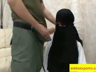 flicka, kön, arab