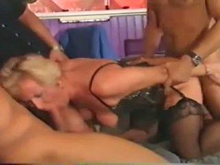 gruppsex, anal, gang