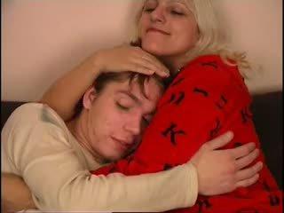 Orosz anya és nem neki fiú