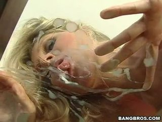 milf sex, julia ann, big white dick for her