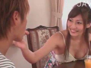 japonijos, big boobs, grojimas