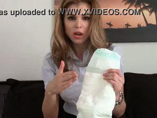 Abdl may sapat na gulang baby mommy sa video 2014
