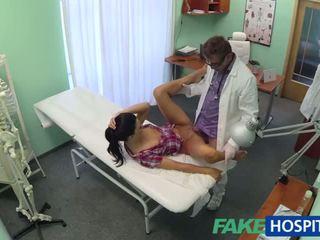 piilotettu kamera, sairaala