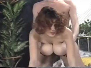 big boobs, i cilësisë së mirë, me flokë