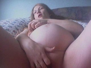 Pregnant Squirts: Free Amateur Porn Video 97