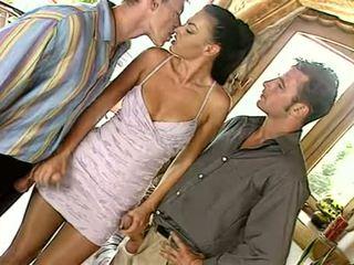 sexo oral ver, agradable besos, agradable sexo vaginal