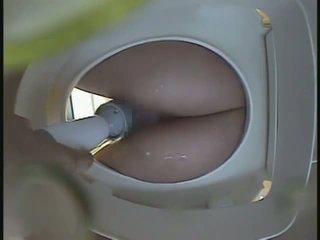 voyeur, blowjob, spycam