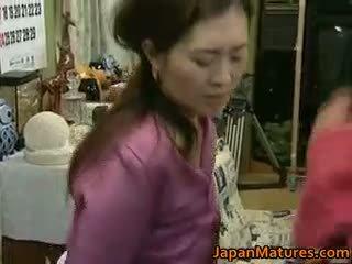 日本语 成熟 女人 是 一 beauty part4
