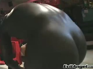 Stor nigger lexington steele ramming alanah rae
