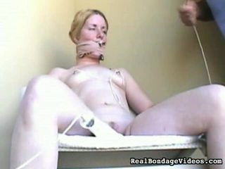 Best Bondage Sex Videos At Real Bondag...