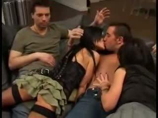 Elizabeth lawrence в порно зірка трійця