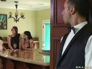 blowjobs, darbe iş, kavun