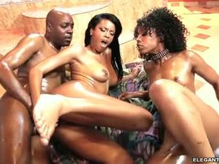 Misty stone busted on billibongs and her moderate with cum