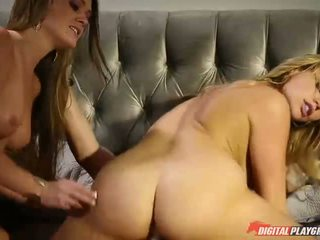 group sex, threesome, pornstars