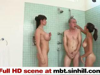 Stor tit mamma teaches henne datter til suge & faen - mbt.sinhill.com