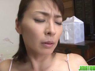Hisae yabe thai reif
