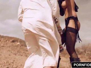 Pornfidelity karmen bella captures putih zakar/batang <span class=duration>- 15 min</span>