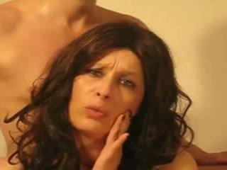 Гаряча сексуальна мама loves jungschwaenze 2