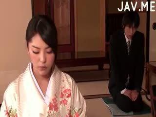 japanse, pijpbeurt, cumshot