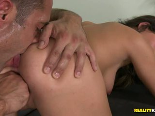 Anal foursome in Europe