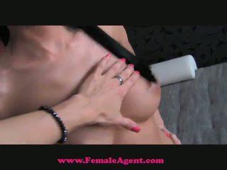Freaky Dilettante Looks Like Megan Fox Shaggs Like A Lesbie Nymph!