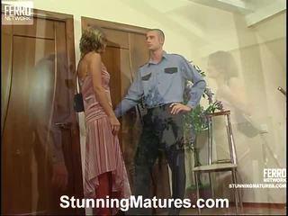 Sıcak aktris kısraklar film starring virginia, jerry, adam