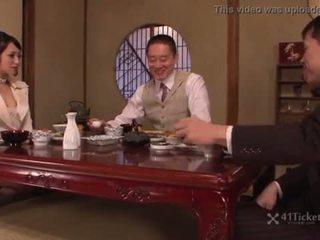 שחרחורת, יפני, ללא אוכף
