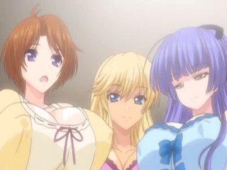[erokuni] shabura rental ecchi na onee-san naar geen eroero rental obenkyou de animatie - 01 [46c2c1f7