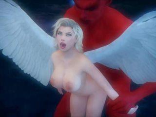 Engelchen lucy: darmowe kreskówka porno wideo 9a